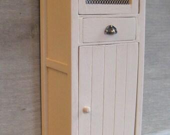 1/12th Scale Storage Cupboard / Larder