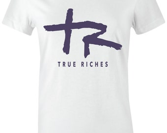 Purple Dynasty 6 Redrum5PS T-Shirt
