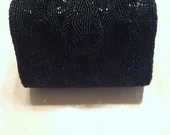 Beaded Party Purse