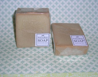 Baby Powder Fabuloso Natural craft vegetable SOAP