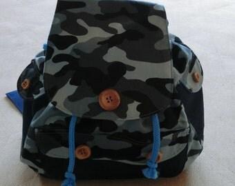 迷彩柄リュックサック,Back Pack for boy,baby,kids,back-2