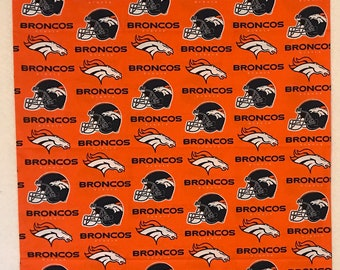 Pillowcase - Denver Broncos