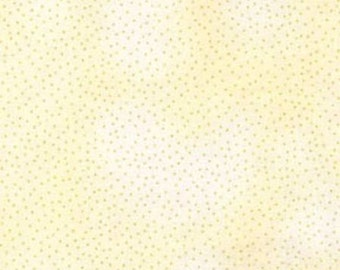 Zen Oasis Cream Dot from Timeless Treasures by the yard