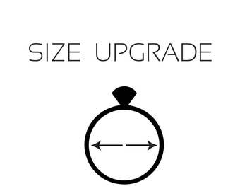 Size Upgrade