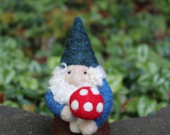 2017 Gnome of the Year - Going Gnome' Felting Kit