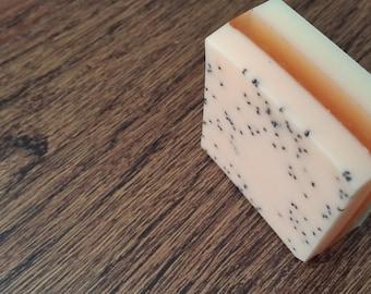 Mango Peach Bar Soap