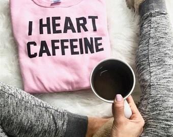 I Heart Caffeine