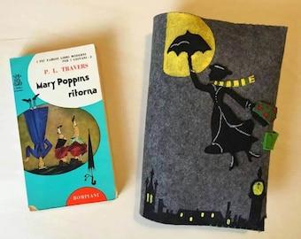 Porta book Mary Poppins