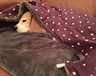 Extra Small Dog Sofa Sack