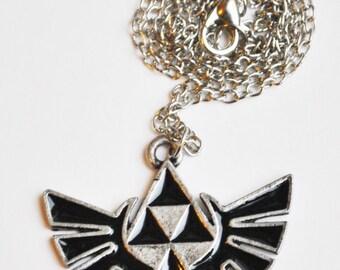 Legend of Zelda Necklace Perfect Christmas gift idea!