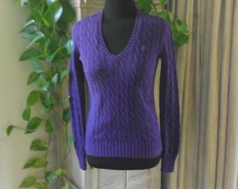 designer lauren ralph lauren sweater