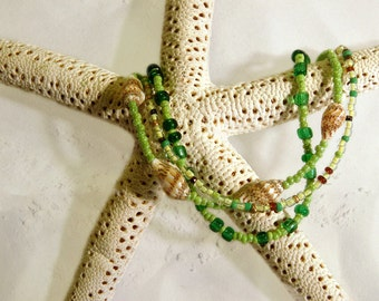 Seashell Jewelry - Seashell Bracelet - Sea Shells - Beach Jewelry - Beach Bracelet - Sea Shell Bracelet - Ocean Bracelet - Sea Shell Jewelry