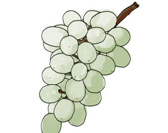 You've done a grape job! - Funny Mothers/Fathers Day Card