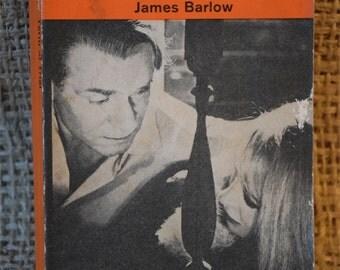 Term of Trial. James Barlow. A Vintage Penguin Book 1866. 1962