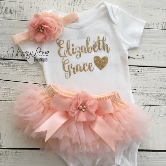 personalized set gold glitter shirt bodysuit by personalized set gold glitter shirt bodysuit ruffle