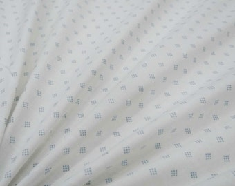 """Dressmaking Fabric, Indian Print, Quilt Material, Sewing Craft, Cotton Fabric, Home Decor, 44"""" Inch Apparel Fabric By The Yard ZBC7078A"""