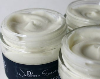 Organic Body Butter    organic beauty products · natural beauty products · natural skin care · organic skin care