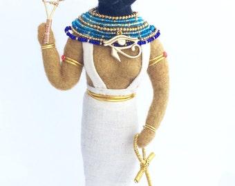 Bastet /bast Goddess doll