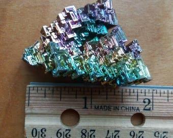 Bismuth (H)