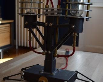 Lamp LIGHT Machine