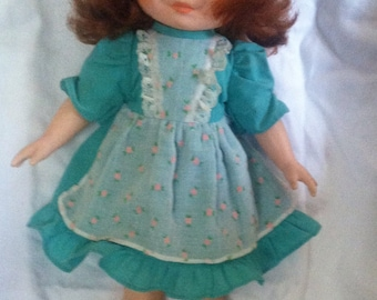 "Vintage Becky, Fisher Price Doll, 16""  Vintage Dolls, Home and Living,Fisher Price Toys, Fisher Price Dolls. Collectibles."