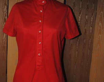 1970 red polo