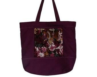 SALE / 50% discount on all bags, handbag / shoulder bag, art. No. 9009