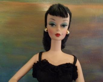 Silkstone Barbie/Very Rare Limited Edition FAO SCHWARZ!/90s/ New!