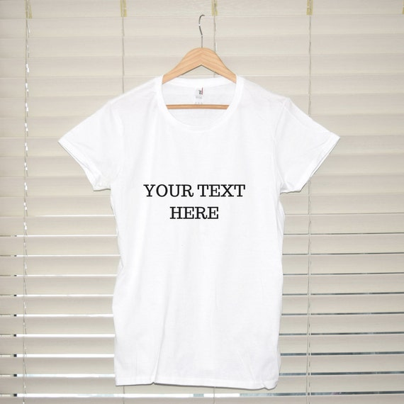 On sale custom t shirt 30 off graphic tee gift by for Custom t shirts for sale