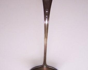 Gorham Shelburne Sauce Ladle, Stamped GMCo 1914