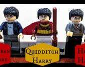 Harry Potter Playing Figures for Pottopoly (Pick Yours!)