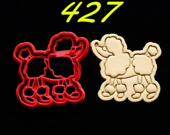 """Shop """"oy with the poodles already"""" in Craft Supplies & Tools"""