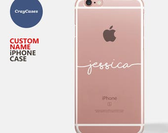 personalized iPhone 7 case, personalised iPhone 6 case, personalized iPhone 7 plus, iPhone 6s, custom iPhone case (Shipped From UK)