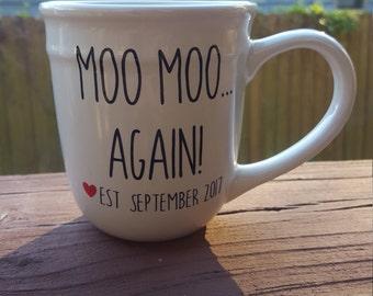 Grandma again coffee mug