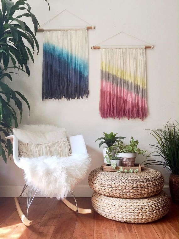 Small Kids Tapestry * Stripes