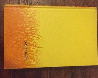 Antique book: Doctor of tanganyika