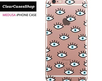 Medusa iPhone Case for iPhone 6/s & iPhone 6/s Plus [Shipped From UK]