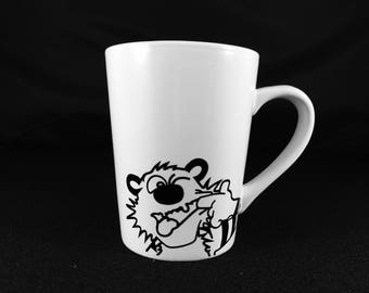 Hobbes Coffee Cup from Calvin and Hobbes