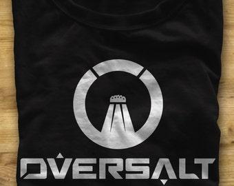 Overwatch (Oversalt) T-Shirt