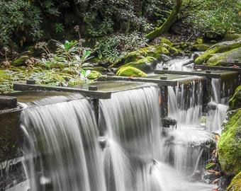 Gristmill Water Fall