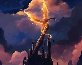 Age of Valor: Awakening (Volume Two) Signed Celtic Medieval Fantasy Novel