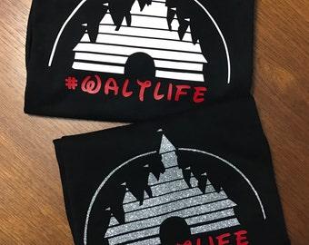 Disney Walt Life