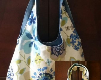 Reversible Purse/Bag