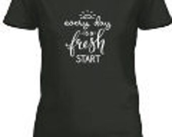 Fresh Start T-Shirt