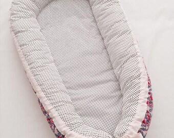 New baby nest