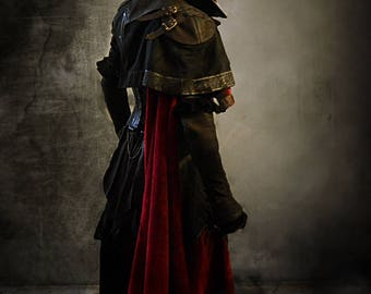 """Assassin s Syndicate Coat """"Evie"""""""