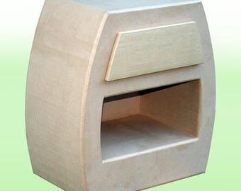 PLUMP model KIT-CARDBOARD