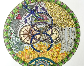 Balance Sundial