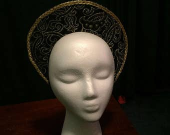 Renaissance headpiece/headband
