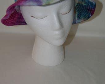 Color Explosion Bucket Hat II